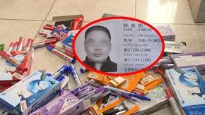 Phê chuẩn khởi tố ông chủ ôm hàng giả từ nước ngoài về Việt Nam tiêu thụ