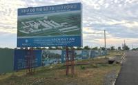 Vì sao tỉnh Quảng Nam yêu cầu xem xét thu hồi nhiều dự án bất động sản