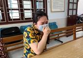 Bắt đôi nam nữ tiếp tế ma túy cho các con nghiện trong thời gian Đà Nẵng phong tỏa