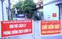 Hà Nội thêm ca nhiễm COVID- 19 tại ổ dịch Long Biên