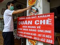 Từ 6h ngày 21 9, Hà Nội cho phép nhiều dịch vụ, cơ sở kinh doanh hoạt động trở lại