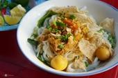 Đà Nẵng là nơi có ẩm thực ngon nhất Việt Nam