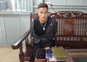 Phá chuyên án 921D ở Điện Biên Bắt 1 đối tượng, thu giữ 1 bánh heroin