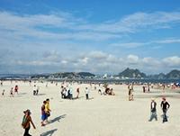 Quảng Ninh mở lại một số hoạt động dịch vụ du lịch nội tỉnh