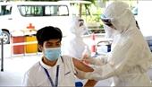 Ngày 21 9, cả nước thêm 11 692 ca nhiễm COVID-19, có 11 017 ca khỏi bệnh