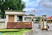 Chủ tịch UBND huyện xin nghỉ việc do nhận thấy thiếu sót trong phòng, chống dịch COVID-19