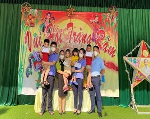 Nhiều hoạt động thiết thực, ý nghĩa của Viện kiểm sát 2 cấp tỉnh Quảng Ninh dịp Tết Trung thu