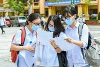 Bộ GD-ĐT hướng dẫn các trường tuyển bổ sung thí sinh điểm cao vẫn trượt đại học