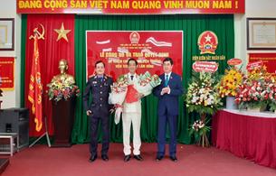 Bổ nhiệm Phó Viện trưởng VKSND tỉnh Lâm Đồng