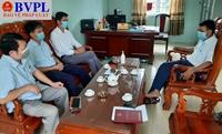 Thông tin thêm về bài Cán bộ xã thường xuyên giao lưu với  F1 ở Thanh Hóa