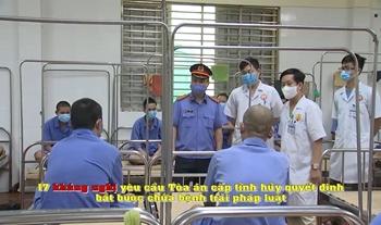Áp dụng và thi hành biện pháp tư pháp bắt buộc chữa bệnh: Kỳ 2: Giải pháp nào khắc phục những vi phạm