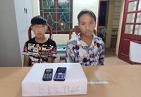 Thiếu niên 15 tuổi ở Điện Biên tham gia mua bán trái phép 6 bánh heroin
