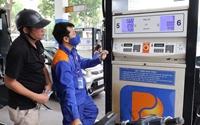 Xăng dầu lại tăng giá từ 15h hôm nay