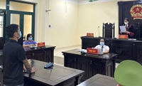 Tăng cường xử lý tội phạm, vi phạm pháp luật liên quan đến dịch bệnh COVID-19