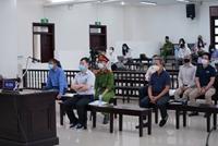Xét xử phúc thẩm vụ án xảy ra tại Dự án Nhà máy nhiên liệu sinh học Phú Thọ