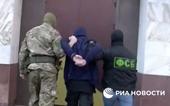 An ninh Nga chặn đứng một âm mưu khủng bố nhằm vào cơ quan pháp luật