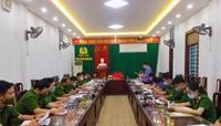Kiến nghị Trại giam Xuân Hà - Bộ Công an khắc phục các vi phạm