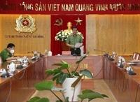 Công an TP Hồ Chí Minh triệt phá hơn 1 000 vụ ma túy