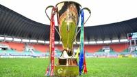 Chốt địa điểm thi đấu AFF Suzuki Cup 2020 Singapore được chọn