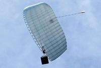 Nga thử nghiệm thả hàng hóa tự động từ máy bay bằng dù thông minh