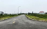 Đất ở nông thôn Hà Tĩnh giá…thành phố Giá trị thật hay đầu cơ thổi giá