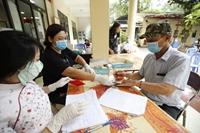 Hỗ trợ người lao động từ Quỹ bảo hiểm thất nghiệp, tối đa 3 300 000 đồng người
