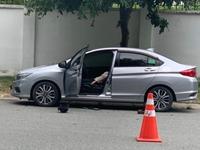 Đã rõ nguyên nhân Bí thư thị trấn Lai Uyên tử vong trong ô tô