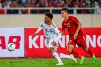 AFC Tiền đạo Tiến Linh tự tin với cơ hội của ĐT Việt Nam
