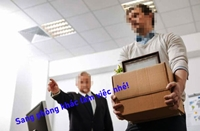 Chuyển người lao động sang làm công việc khác Chân lý thuộc về kẻ mạnh