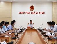 Quảng Ninh dự kiến đón khách ngoại tỉnh vào tháng 11