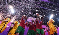 Đánh bại Argentina, Bồ Đào Nha lần đầu vô địch World Cup futsal