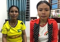 Bé gái 13 tuổi bị chị họ bán sang Trung Quốc với giá 120 triệu đồng