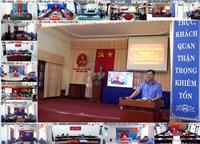 VKSND tỉnh Tiền Giang Điểm sáng trong ứng dụng công nghệ thông tin và chuyển đổi số
