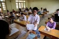 Kỳ thi học sinh giỏi cấp quốc gia lùi thêm hai tháng so với năm trước