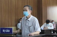 Cựu Phó Chủ tịch HĐND thị xã Nghi Sơn lãnh án 30 tháng tù