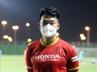 Vòng loại World Cup 2022 Tuyển thủ Việt Nam tự tin đối đầu đội tuyển Trung Quốc