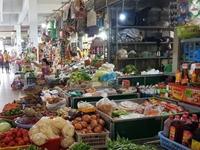 TP HCM chuẩn bị kể hoạch để các chợ truyền thống hoạt động trở lại