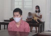 19 năm tù cho gã trai 9 lần xâm hại con riêng của vợ hờ