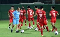 HLV Park Hang Seo chốt danh sách 23 cầu thủ trước trận gặp ĐT Trung Quốc