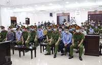 Viện trưởng VKSND tối cao tặng Bằng khen 2 cá nhân thuộc VKSND TP Hà Nội