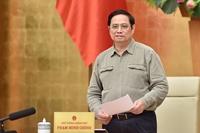 Thủ tướng yêu cầu các địa phương không ban hành giấy phép con, không cát cứ