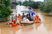 Công điện của Thủ tướng Yêu cầu triển khai kịp thời, hiệu quả các biện pháp ứng phó với mưa bão