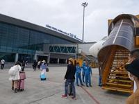 Hải Phòng mở lại đường bay, đón người về từ TP HCM