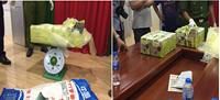 Phát hiện thêm 8 chất ma túy mới, lần đầu xuất hiện tại Việt Nam