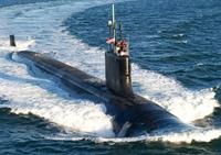 Kỹ sư Hải quân Mỹ và vợ bị cáo buộc bán bí mật lò phản ứng hạt nhân tàu ngầm