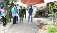 Đối tượng điên cuồng đâm 3 người thương vong ở An Giang