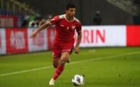 Oman tổn thất lực lượng trước trận đấu với ĐT Việt Nam