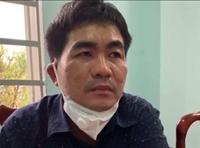 Công an Tây Ninh bắt đối tượng trốn truy nã 19 năm