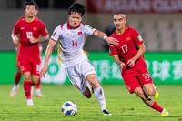 Oman - Việt Nam Chiến đấu cho mục tiêu giành điểm