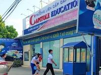 """Hà Nội Một trường học bị xử phạt 30 triệu đồng vì cho học sinh đến trường học """"chui"""""""